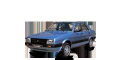 SEAT Malaga 1985-1993
