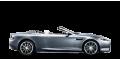 Aston Martin Virage Volante - лого