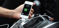Можно ли оставлять зарядку для смартфона в автомобильном прикуривателе?