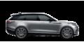 Land Rover Range Rover Velar  - лого