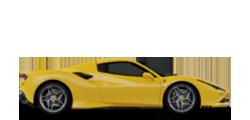 Ferrari F8 Spider 1970-2021 новый кузов комплектации и цены