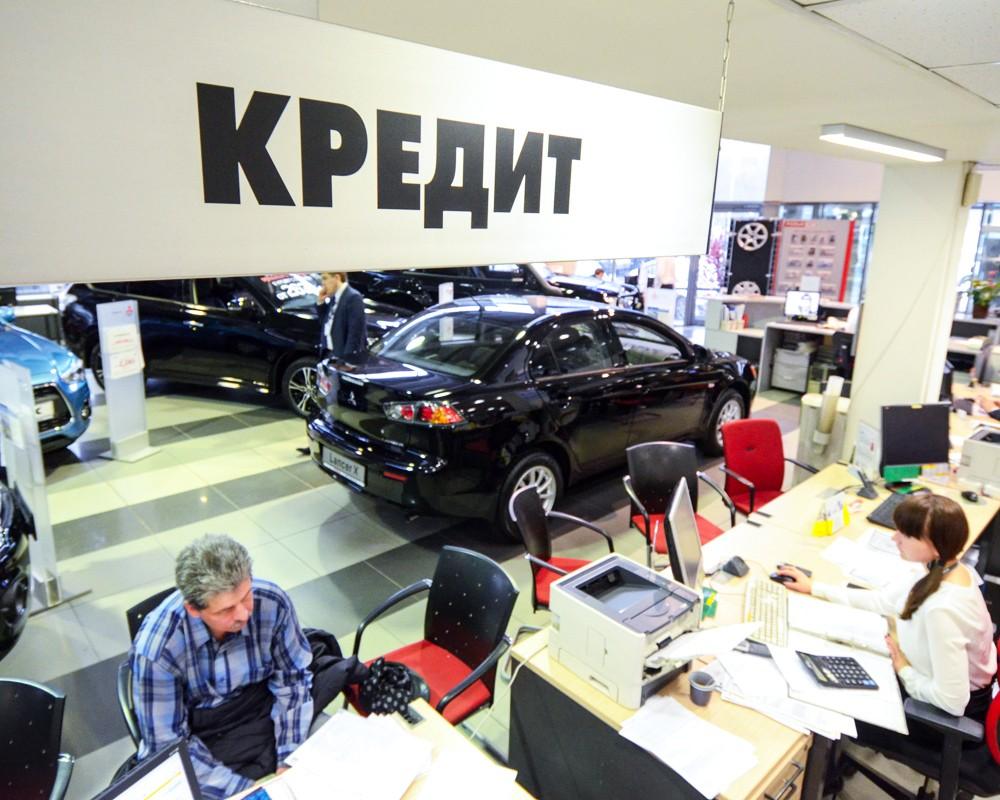 Краснодар купить лада авто новое в кредит