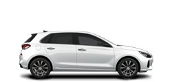 Hyundai i30 Хэтчбек 5 дверей 2017-2021