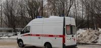 Шестиклассник угодил в больницу после ДТП в городе Бор