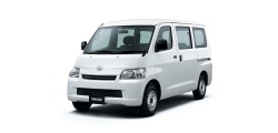 Toyota Town Ace 2008-2021