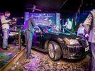 Рассматриваем обновленный бизнес-седан под лучами софитов - фотография 30
