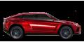 Lamborghini Urus  - лого