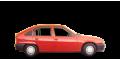 Daewoo Racer  - лого