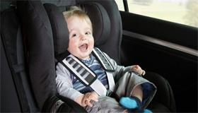 Детские автокресла: правила перевозки детей с 1 января 2018 года