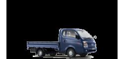 Hyundai Porter Бортовой