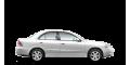 Nissan Almera Classic  - лого