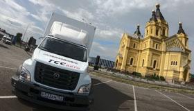 Тест-драйв и обзор ГАЗон NEXT 10 тонн: грузовик, которому не слабо