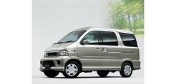 Toyota Sparky 2000-2003