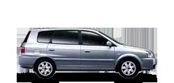 KIA Carens RS 2002-2006