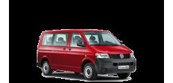 Volkswagen Caravelle Микроавтобус
