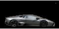 Lamborghini Reventon  - лого