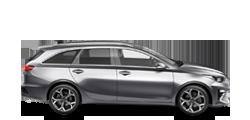 KIA Ceed SW 2018-2020 новый кузов комплектации и цены