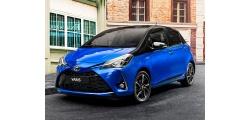 Toyota Yaris 2017-2021