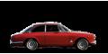 Alfa Romeo 105/115 Купе - лого