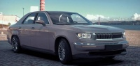 На ГАЗе объяснили, будет ли новая «Волга» под видом Skoda Octavia