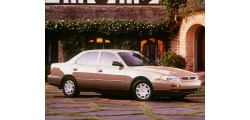 Toyota Camry седан 1991-1997