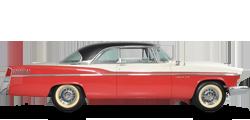 Chrysler NEW Yorker 1955-1956