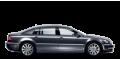 Volkswagen Phaeton  - лого
