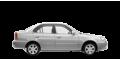 Hyundai Verna  - лого