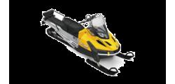Ski-doo Tundra LT 600 4 -TEC - лого