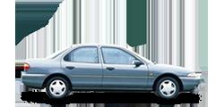 Ford Escort седан 1995-2000