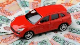 Водителям каких авто в Нижегородской области придется заплатить большой налог?