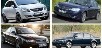 Названы 5 автомобилей с самой ненадёжной подвеской