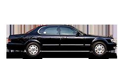 KIA Enterprise 1997-2002