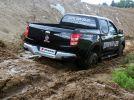 Fiat Fullback: Профессионал - фотография 48