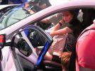 Renault Koleos: Заявка на лидерство - фотография 13