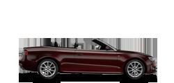 Audi A3 купе-кабриолет 2012-2016