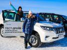 Большой тест-драйв Toyota: мужские радости - фотография 82