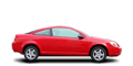 Chevrolet Cobalt  - лого