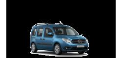 Mercedes-Benz Citan Микроавтобус