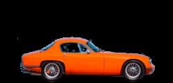 Lotus Elite 1974-1982