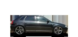 Audi A3 Хэтчбек 1996-2003