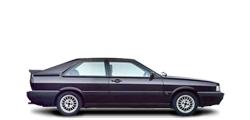 Audi Coupe 1984-1988