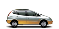Chevrolet Tacuma  - лого