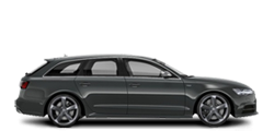 Audi S6 универсал 2012-2014