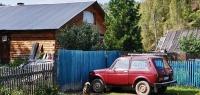 Как правильно устроить парковку на даче и не испортить авто?