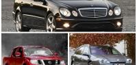 Названы самые проблемные в обслуживании автомобили