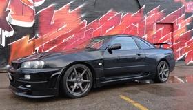 Автомобили из Японии, которые стали легендами