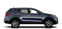 Hyundai Santa Fe Grand 2015-2021