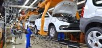 Автосалоны закрыты – заводы работают на склад?